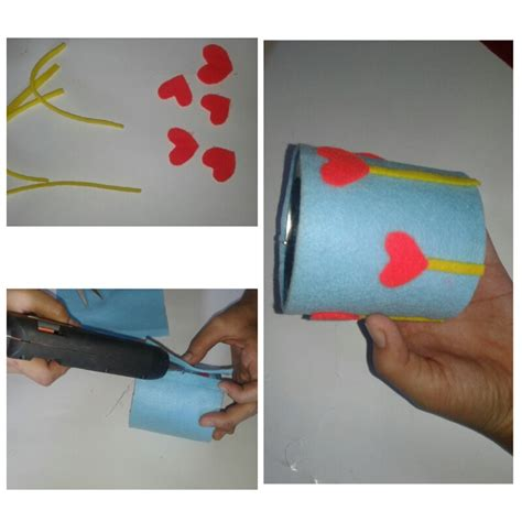 bunga kain flanel doraemon