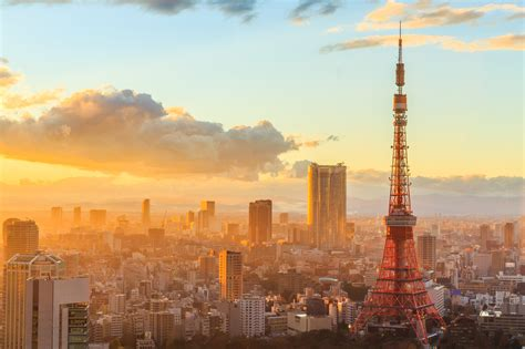 The 20 Largest Cities In The World Of 2018