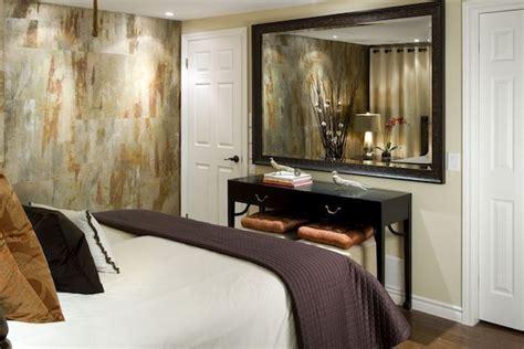 Feng Shui Spiegel Schlafzimmer by Feng Shui Spiegel Einsatz Tipps F 252 R Verschiedene Wohnr 228 Ume