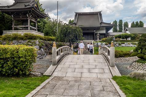 Japanischer Garten Düsseldorf Eko Haus by Die Welt Zuhause Das Ekō Haus In D 252 Sseldorf Travellicious