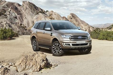 ford everest specs price engine raptor