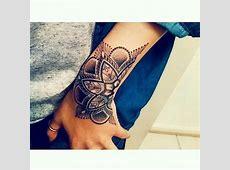 Tatouage Femme Infini Love Tattoo Art