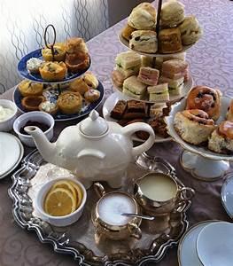 Afternoon Tea on Pinterest | Afternoon Tea, Clotted Cream ...