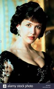 SOPHIE MARCEAU ANNA KARENINA (1997 Stock Photo, Royalty ...