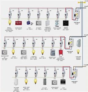 Prise Tableau Electrique : norme installation electrique maison ventana blog ~ Melissatoandfro.com Idées de Décoration