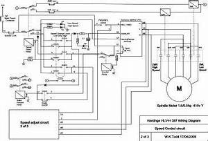 can a 3 phase induction motor be run on single phase line With single phase wiring 3 phase wiring induction motor dimensions variable