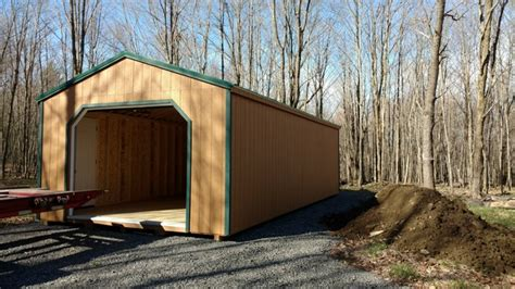 Garage Storage Montreal by Portable Garage Sheds 187 Country Sheds
