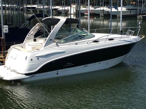 Chaparral Boats Email by Chaparral 270 Signature Boats For Sale Boats