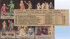Vintage Kenner Guy Sears Star Wars Toys Episode 1 - YouTube