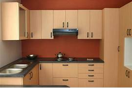 Moduler Kitchen Design by Small Modular Kitchen Designs The House Decorating