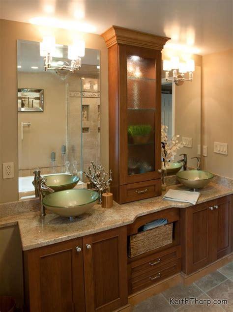 dura supreme cabinetry granite countertops  glass