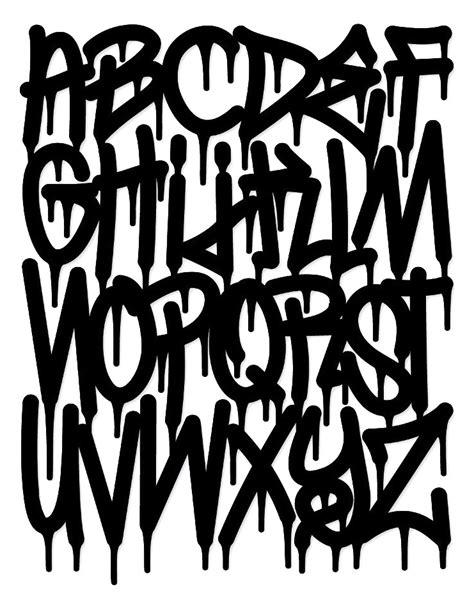 Brutalist typefaces
