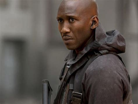 Actors You Forgot Were in the 'Hunger Games' Movies