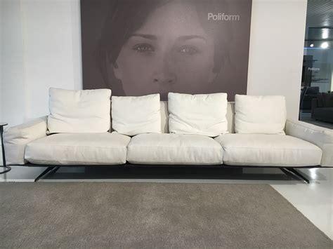 Divani Flexform Outlet by Flexform Divano Soft Scontato 46 Divani A