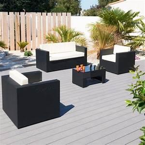 Brico Depot Votre Avis : salon de jardin brico depot avis table de lit ~ Dailycaller-alerts.com Idées de Décoration