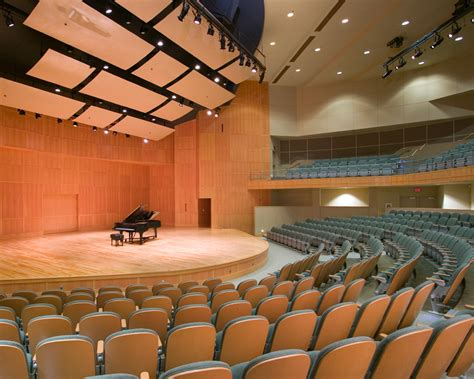 facility rental deyor performing arts center