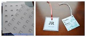 wedding invitation templates create easy diy invites With free diy wedding favor tags template