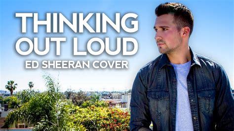 Thinking Out Loud (traducida Al Español
