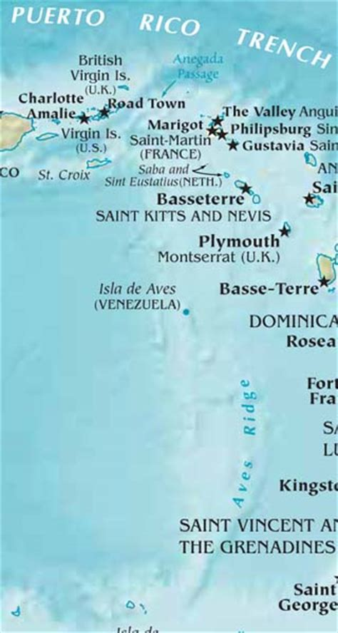 saba maps including outline  topographical maps