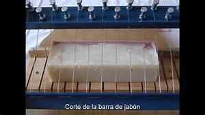 Diferentes Maneras De Cortar Una Barra De Jab U00f3n Artesano