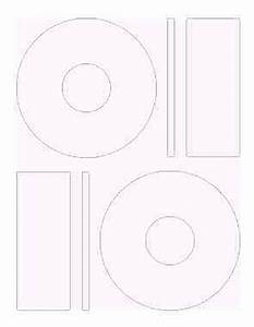 Memorex Case Template Cd Labels And Case Inserts Cdr Cdrw Cd R Cd Rw