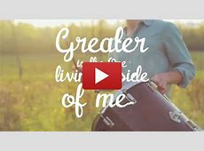 MercyMe Greater 887 The Cross
