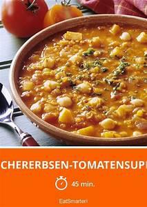 Tomatensuppe Rezept Einfach : kichererbsen tomatensuppe rezept leckere vegane rezepte ~ Yasmunasinghe.com Haus und Dekorationen