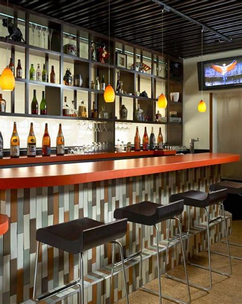 Restaurant Bar Interior Design Ideas