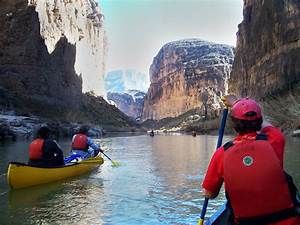 River Trips Visit Big Bend Guides For The Big Bend