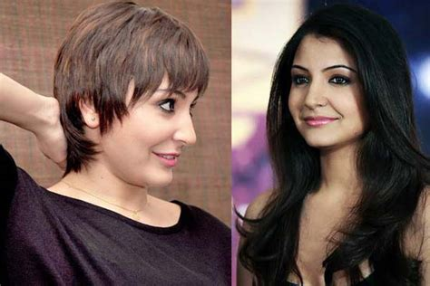 bollywood actress long hair bollywood actresses with short hair vs long hair zetc