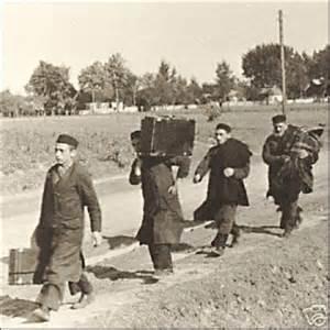 Poland Jews Holocaust