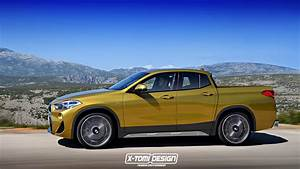 Bmw X2 Business Design : bmw x2 rendered in pickup truck guise taking on the x class ~ Dode.kayakingforconservation.com Idées de Décoration