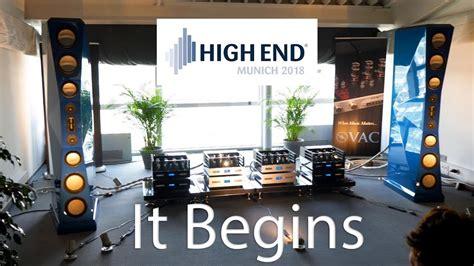 High End Munich 2018 Coverage Begins HiFi Show