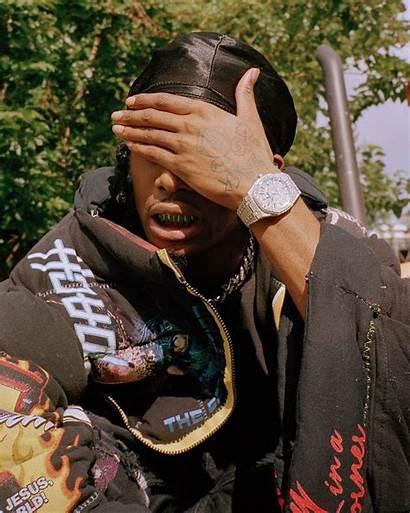 Hip Hop Rap Aesthetic Thug Iced Dance