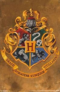 Harry Potter Posters ThinkGeek