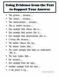 Persuasive Essay Prompts Common Core Booster Text Based Answers Sentence Writing