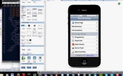 emulator iphone 5 best ios iphone emulators for pc run ios on