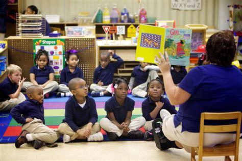 preschool push moving ahead in many states the new york 115 | 04PRESCHOOL1 master1050