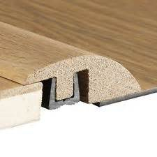 laminate flooring z bars 14mm floor reducer ebay