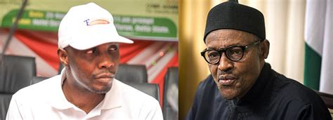 The minister of niger delta affairs, godswill akpabio on thursday arrived in delta to meet with former niger delta warlord, government ekpemupolo alias tompolo and other niger delta leaders in delta state, his visit may be as a result of the threat issued by tompolo regarding the immediate. The Biafran: Buhari taught Tompolo on how to DISOBEY court orders - Southeast Right Group