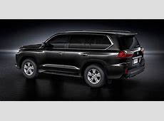 Lexus LX450d diesel launches in India, still off the cards