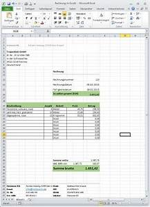 Kalkulation Rechnung : rechnung schreiben finanzen downloads computer bild ~ Themetempest.com Abrechnung