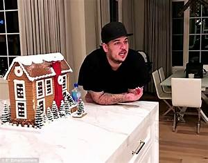 Rob Kardashian sparks suicide fears in KUWTK teaser ...