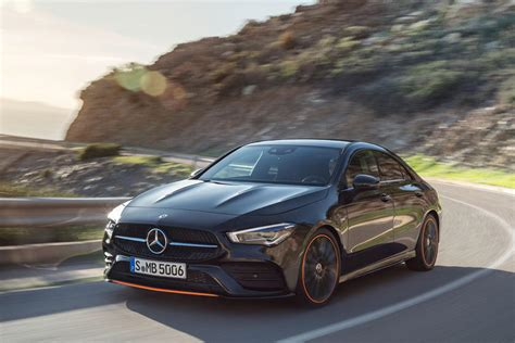 Advanced safety features include active lane keeping assist, active brake assist, active distance assist distronic, attention assist, and more. 2020 Mercedes-Benz CLA-Class Models: Review, Price, Specs, Trims, New Interior Features ...
