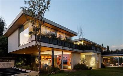 Mexico Malaysia Architecture Latest Designs Personal Inside
