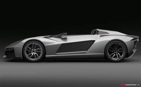 rezvani unleashes beast sports car autoconception