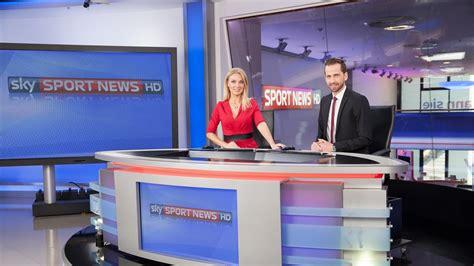 sky deutschland wie sky sport news hd auch im  tv