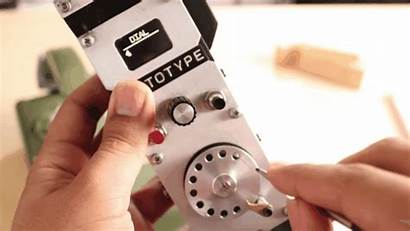 Rotary Phone Cell Pocket Calls Sends