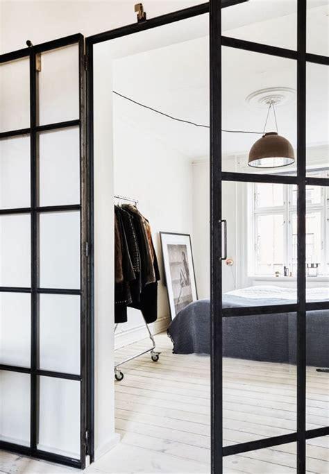 Scandinavian Apartment With A New York Loft Feel   DigsDigs