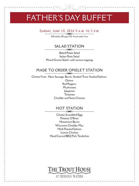 s day menu template s day menu template 5 free templates in pdf word excel